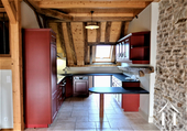 Beautiful renovation in a medieval village. Currently rented Ref # PM5082D image 3