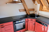 Beautiful renovation in a medieval village. Currently rented Ref # PM5082D image 4