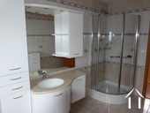 Large Family house with pool and extra units Ref # BH5084M image 20 shower room