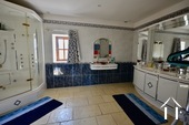 Large Family house with pool and extra units Ref # BH5084M image 24 large shower room with toilet in apt 1