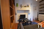 Large Family house with pool and extra units Ref # BH5084M image 31 living area in small studio