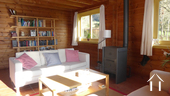 Detached well situated chalet in excellent condition, views. Ref # HV5085NM image 8 zithoek