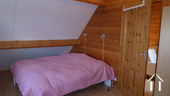 Detached well situated chalet in excellent condition, views. Ref # HV5085NM image 13 slaapkamer