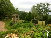 Detached well situated chalet in excellent condition, views. Ref # HV5085NM image 20 tuin