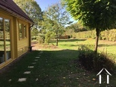 Detached well situated chalet in excellent condition, views. Ref # HV5085NM image 21 zijkant