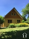 Detached well situated chalet in excellent condition, views. Ref # HV5085NM image 2 achterzijde