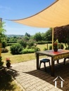 Detached well situated chalet in excellent condition, views. Ref # HV5085NM image 26 zonnescherm