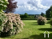 Detached well situated chalet in excellent condition, views. Ref # HV5085NM image 28 tuin