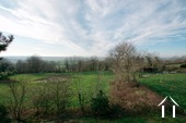 Character house with views on the Morvan hills Ref # CR5086BS image 9 View on the Morvan