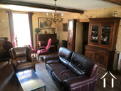 Charming Period Property, 4 bedrooms Ref # BH5090H image 3