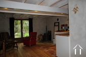 Partly renovated cottage for sale near Sancerre Ref # LB5073N image 3