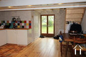 Partly renovated cottage for sale near Sancerre Ref # LB5073N image 6