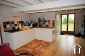 Partly renovated cottage for sale near Sancerre Ref # LB5073N image 5
