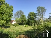 Partly renovated cottage for sale near Sancerre Ref # LB5073N image 20