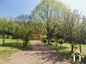Detached well situated chalet in excellent condition, views. Ref # HV5085NM image 29 tuin/oprit
