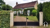 Dream cottage in Puisaye area for sale Ref # LB5087N image 1