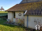 Dream cottage in Puisaye area for sale Ref # LB5087N image 13