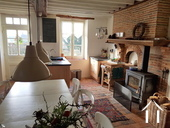 Dream cottage in Puisaye area for sale Ref # LB5087N image 2