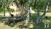 Dream cottage in Puisaye area for sale Ref # LB5087N image 24