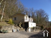 Modern holiday home with fantastic view on lake Ref # MW5103L image 1