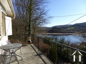 Modern holiday home with fantastic view on lake Ref # MW5103L image 2