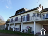 Large family house with views of Lac de Panneciere Ref # MW5104L image 15