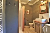 Village house with 3 bedrooms, garden and views  Ref # JP5101S image 5 modern shower room