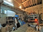 Village house with 3 bedrooms, garden and views  Ref # JP5101S image 15 double height barn