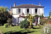 Beautiful Manor house on nice spot with views Ref # HV5099NM image 1 Vooraangezicht