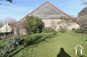 Beautiful Manor house on nice spot with views Ref # HV5099NM image 12 Achterzijde schuur