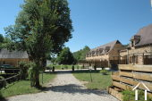 23 ha estate with possibility to develop 100 holiday lets +. Ref # GVS4850C image 10