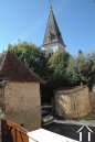 Former Village Auberge, Courtyard  and Barn  to restore. Ref # GVS4849C image 15