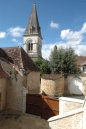 Former Village Auberge, Courtyard  and Barn  to restore. Ref # GVS4849C image 17