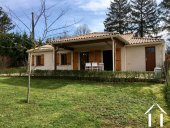 Beautiful House situated in hamlet nearby a lovely river. Ref # GVS4891C image 16