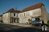 Create your B&B in lovely old village house in the Périgord. Ref # GVS4759C image 6