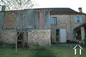 Create your B&B in lovely old village house in the Périgord. Ref # GVS4759C image 14