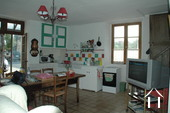 Create your B&B in lovely old village house in the Périgord. Ref # GVS4759C image 7