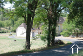 Water mill 14th C with house and barn to restore on 1 ha. Ref # GVS4874C image 7