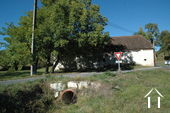 Water mill 14th C with house and barn to restore on 1 ha. Ref # GVS4874C image 12