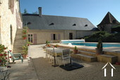 Beautiful Domain of the 16th century with pool and 28 ha. Ref # GVS4878C image 15