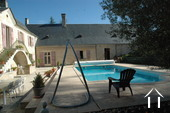 Beautiful Domain of the 16th century with pool and 28 ha. Ref # GVS4878C image 18