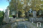 Beautiful Domain of the 16th century with pool and 28 ha. Ref # GVS4878C image 26