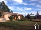 Beautiful House situated in hamlet nearby a lovely river. Ref # GVS4891C image 1
