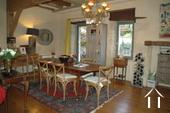 Potential Property 2 apartm. + restaurant or 3 apartments. Ref # GVS4890C image 9