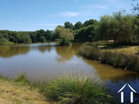 Potential Property 14 ha.pond,pool,spring,tennis, m.golf.  Ref # GVS4893C
