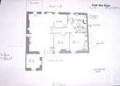 Potential Property 2 apartm. + restaurant or 3 apartments. Ref # GVS4890C image 16