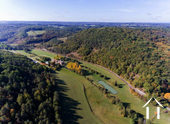 23 ha estate with possibility to develop 100 holiday lets +. Ref # GVS4850C image 1