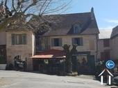 Potential Property 2 apartm. + restaurant or 3 apartments. Ref # GVS4890C image 1