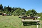 Campsite in the Limousin Ref # Li246 image 1