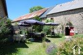 Campsite in the Limousin Ref # Li246 image 2